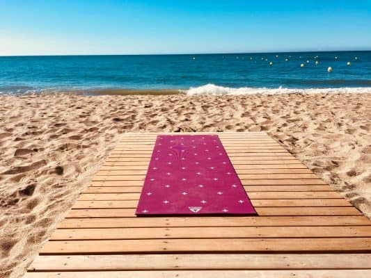 Yoga and Meditation Products